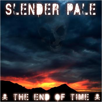 The end Of Time - coverart