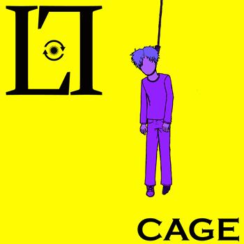 Cage - cover art