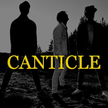 Canticle - cover art