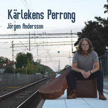Kärlekens Perrong - cover art