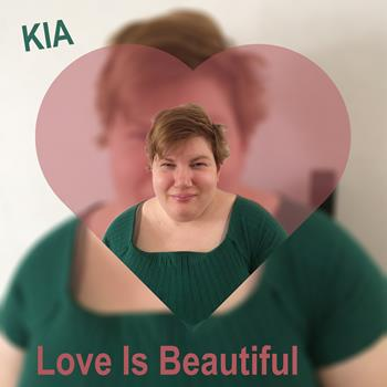 Love Is Beautiful - cover art