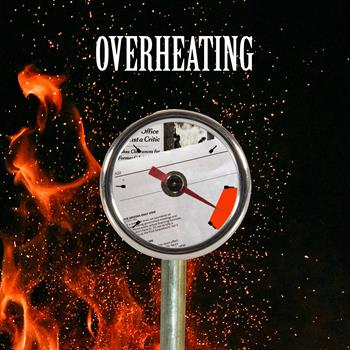 Overheating - cover art