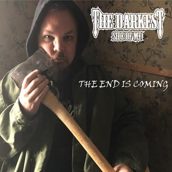 The End Is Coming - cover art